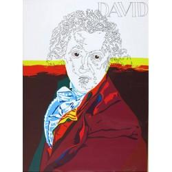 RANCILLAC Bernard - David