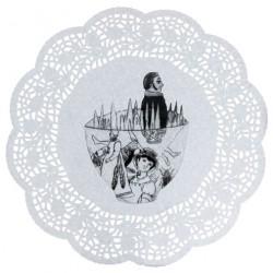 THOUÉ Céline - Napperon 3