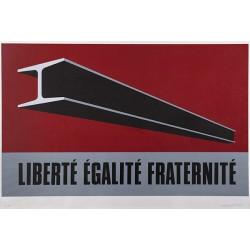GOLDSTEIN Zvi - Liberté,...