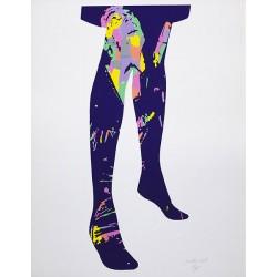 MESSAC Ivan - Crazy Legs I