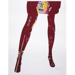 MESSAC Ivan - Crazy Legs III