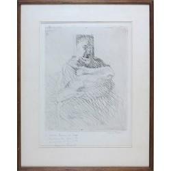 VILLON Jacques - Portrait...