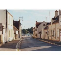 CUISSET Thibaut - Point 12 - Châteauneuf-sur-Loire - Loiret