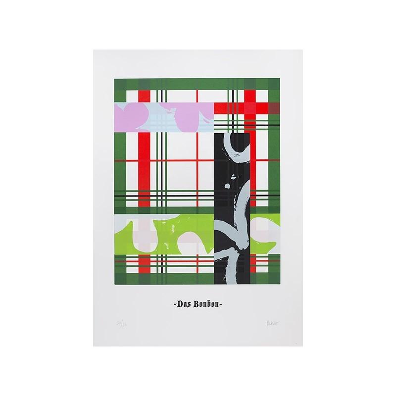 BENDINE-BOUCAR Pierre - Das Bonbon [vert]