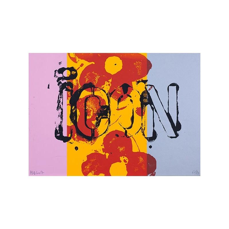BENDINE-BOUCAR Pierre - Icon