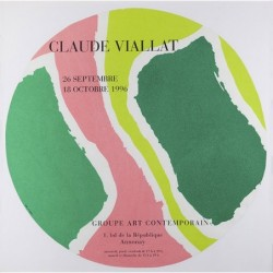 VIALLAT Claude