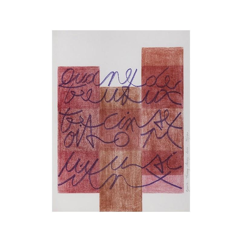 LAVERGE Thierry - Quinze