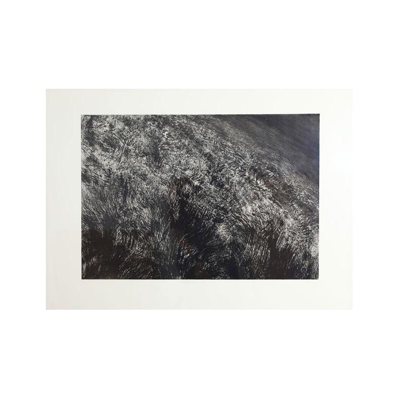 HENRY Bertrand - De bruits d'un vent à jamais
