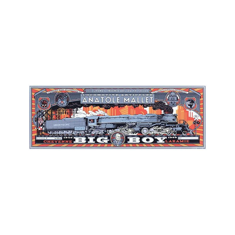 BEN HITO - Big Boy
