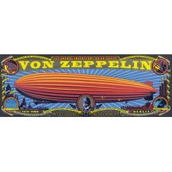 BEN HITO - Von Zeppelin